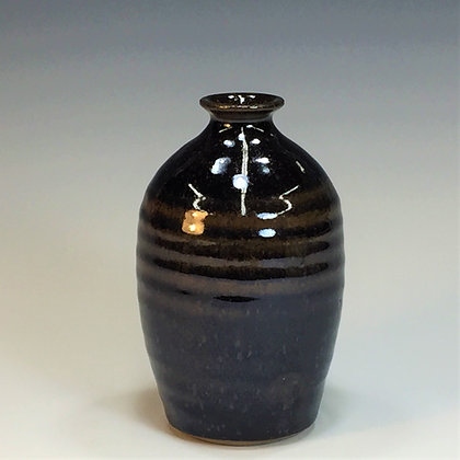 Bottle Vase, Sable