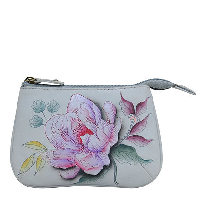 Bel Fiori  Medium Coin Purse by Anuschka