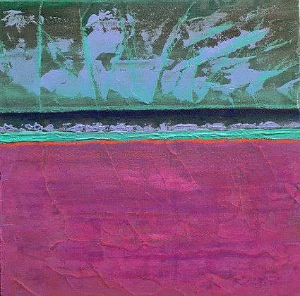 Horizon 2.0, by Betsy Ellis