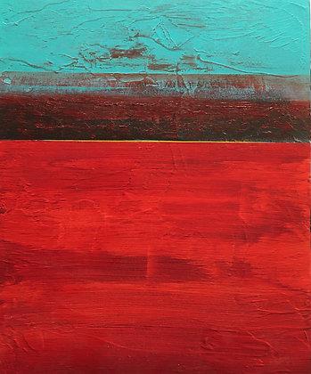 Horizon 5.0, by Betsy Ellis