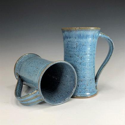 Tall Cafe Mug, Blueberry
