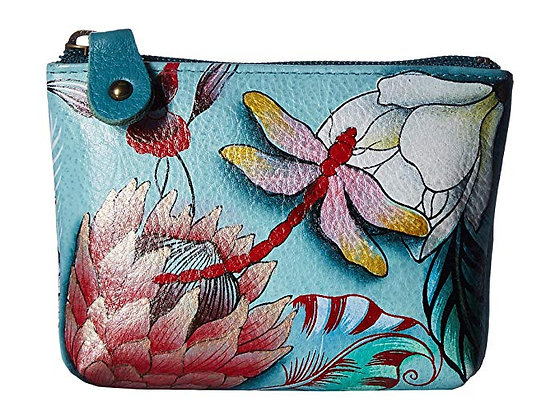 Dragonfly Coinpurse