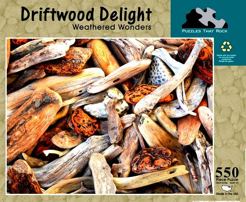 Driftwood Delight, Puzzle