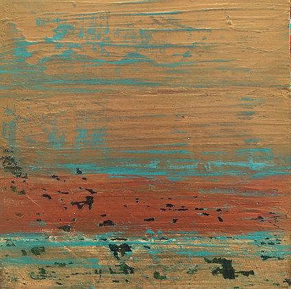 Desert Dawn, by Betsy Ellis
