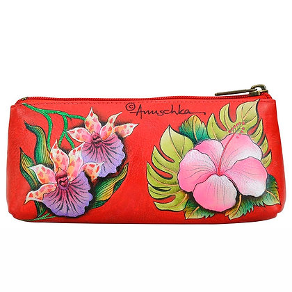 Island Escape Cosmetic Pouch, by Anuschka