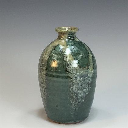 Bottle Vase, Everglade