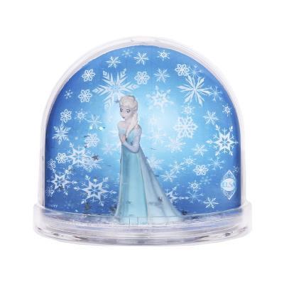 Petite boule à neige Elsa