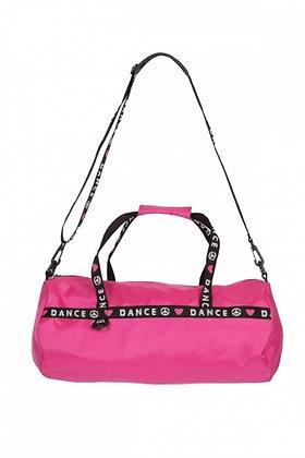 SAC LOVE PEACE DANCE BAG HPK