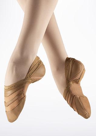 ff01-capezio-freeform-split-sole-shoe-br