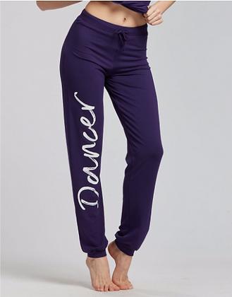 """pantalon """"DANCER"""" affetto I am violet"""