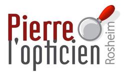 Pierre L'Opticien Logo