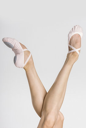 1/2 pointe VESTA M Light Pink