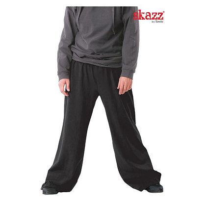 Pantalon Skazz NOIR SK117