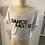 Thumbnail: Skazz T-Shirt Dance Mood BLANC