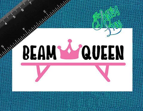 Beam Queen - 1 layer/2 color