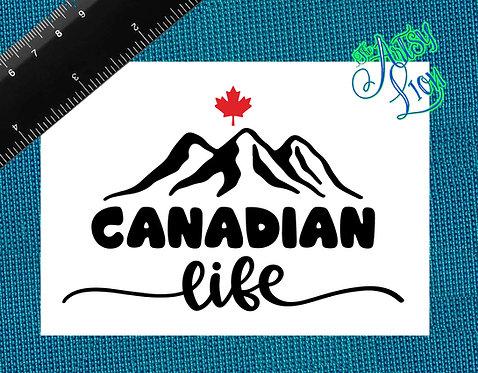 Canadian Life
