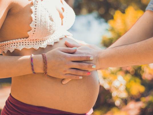 La mejor edad para quedar embarazada