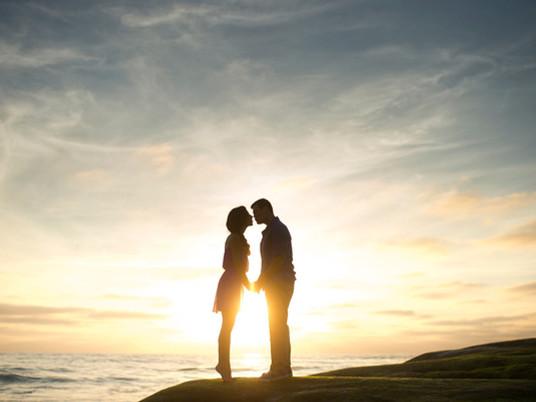 ¿Existe la pareja perfecta?