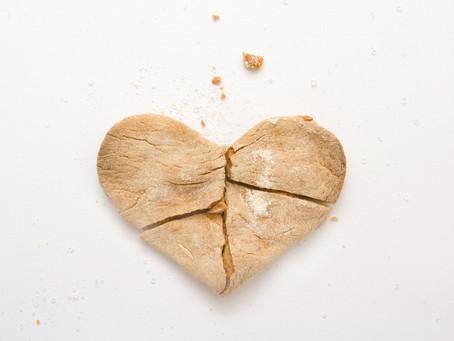 10 tips para superar una ruptura amorosa