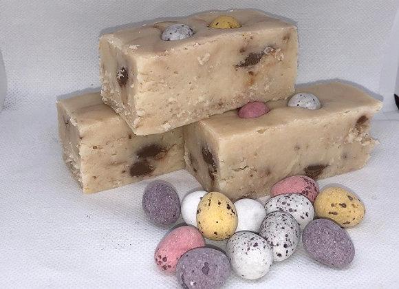 Vanilla & Mini Eggs