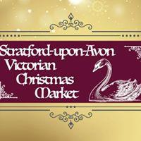 Stratford Victorian Christmas Market