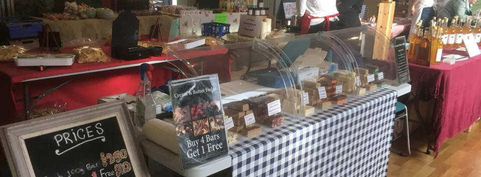 North Cotswolds farmers market