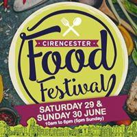 Cirencester Food Festival