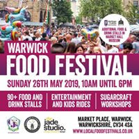 Warwick Food Festival