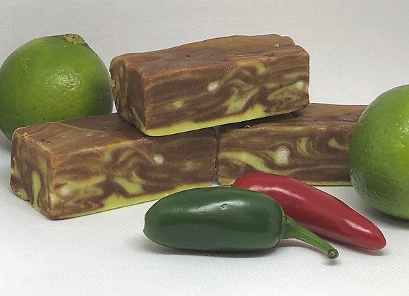 Choc Chilli & Lime