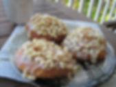 macadamia nut danish KTA superstore Hilo Hawaii