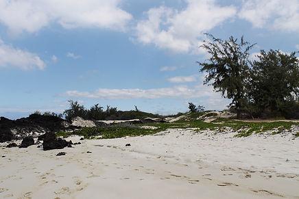 Makalawena Kona Coast beach