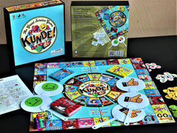 KUNDE! The Great Service Game