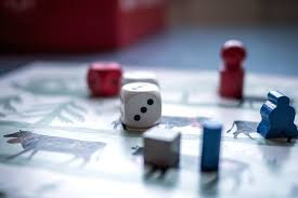 The Next Wave in Skills Development: Integrating the Science of Play using Board Games