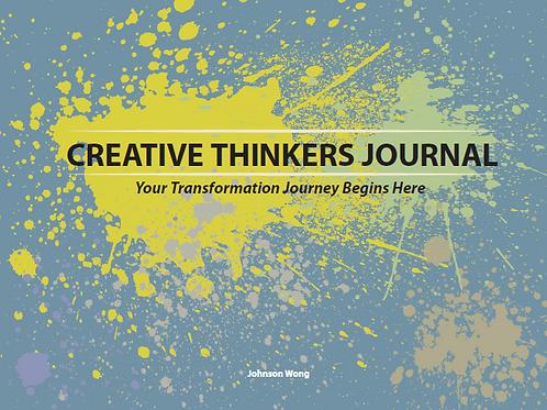 Creative Thinkers Journal