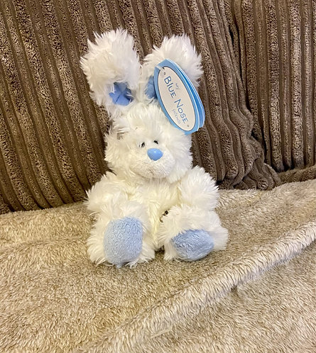 Blue Nosed Friends  - Rabbit