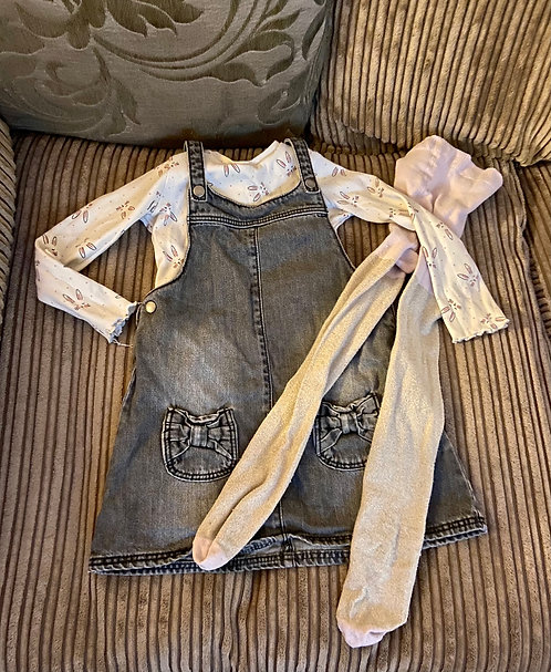 Age 3-4 years outfit