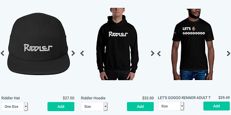 RIDDLER MERCH STORE.png