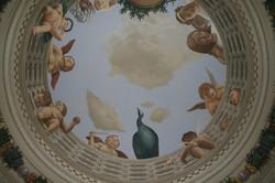 Decorazione camera sposi Mantegna