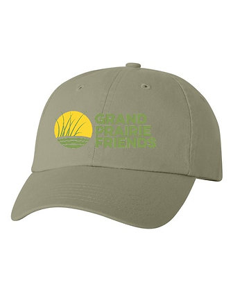 Grand Prairie Friends Adult Hat