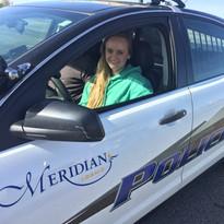 Public Safety Academy - Patrol Car.JPG