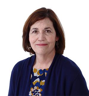 Carolyn Malone