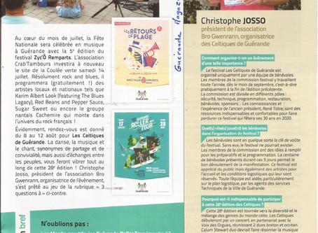 Guérande Magazine