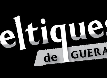 -- ANNULATION DES CELTIQUES 2020 --