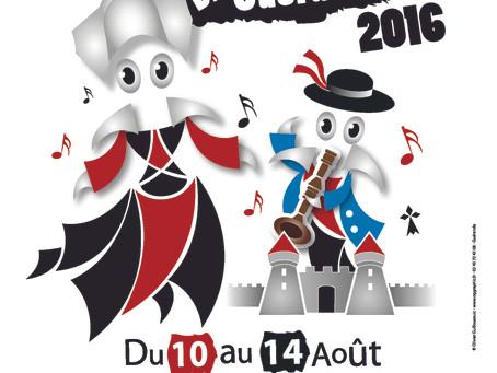 Présentation des Celtiques de Guérande 2016