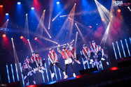 Световое оформление концерта