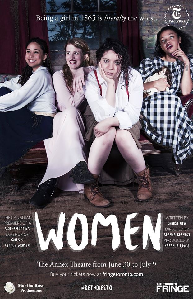 Women Isabel Kanaan