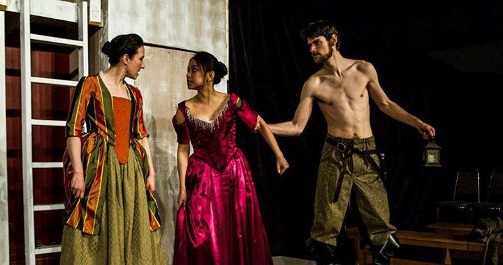 Othello Isabel Kanaan