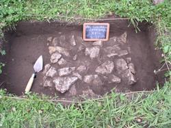 Big Shoal Cemetery 2015
