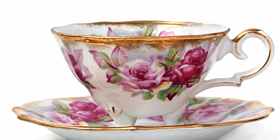 Grab N' Go Afternoon Tea