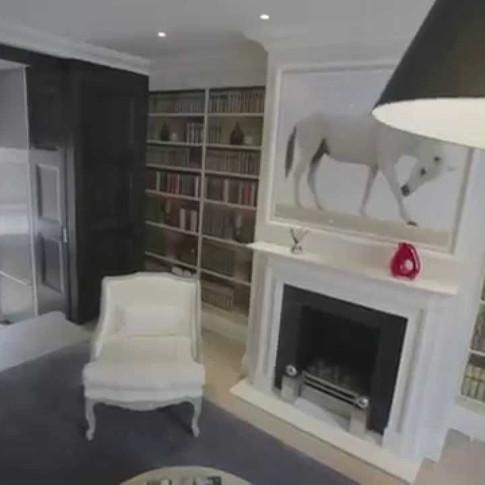 Culture Home - TanyaTV episode